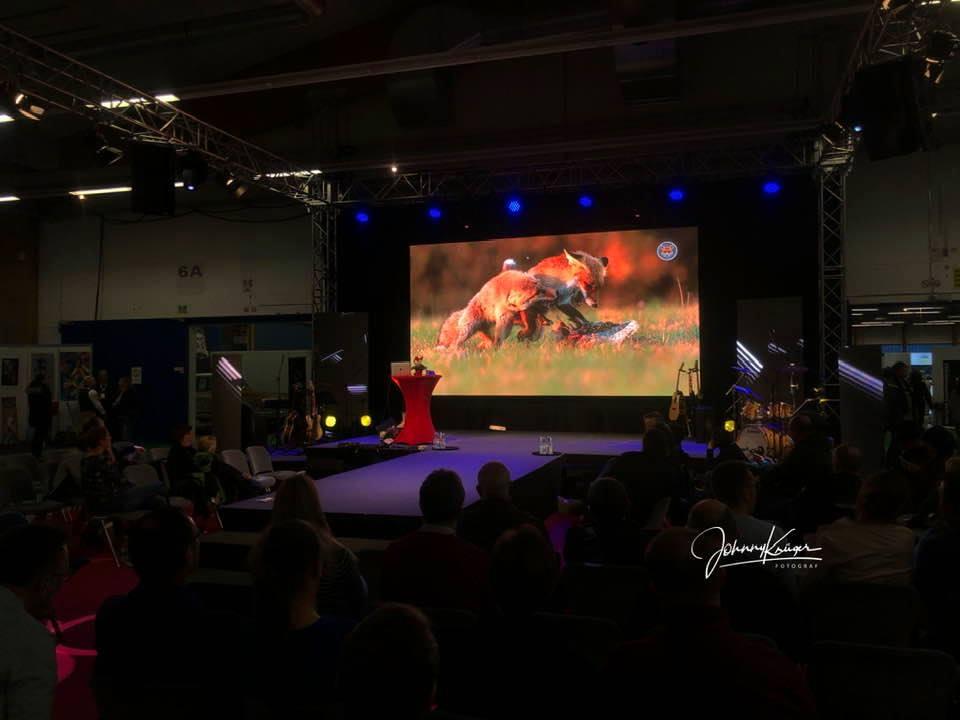 """Pirmasenser Fototage.. """"Gala-Ausstellung-Vortrag"""" 11/2019"""